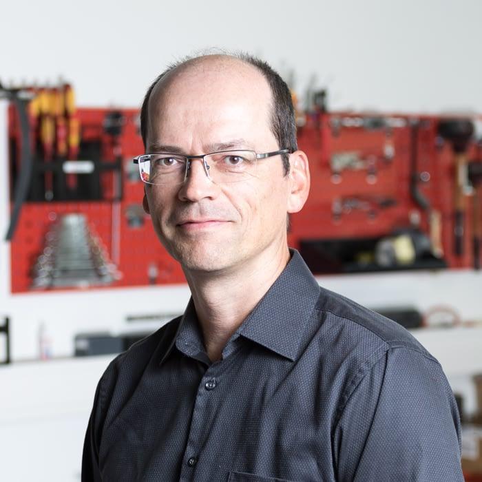 Christian Gülker